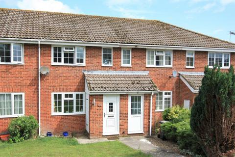 2 bedroom terraced house for sale - Wessex Way, Highworth SN6