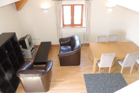 2 bedroom flat to rent - 17 Vanguard House, Nelson Quay, Milford Haven SA73 3AH