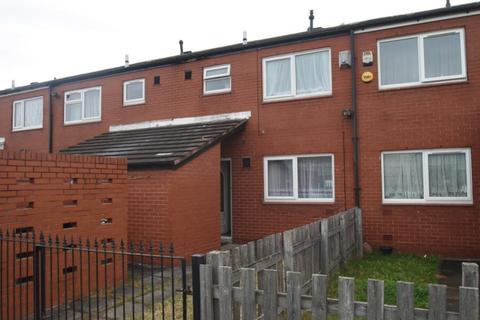 3 bedroom semi-detached house to rent - AYSGARTH DRIVE, LEEDS, LS9 9NX