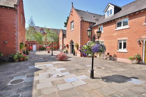 1 bedroom apartment for sale - Norcliffe Hall Mews, Altrincham Road, Styal