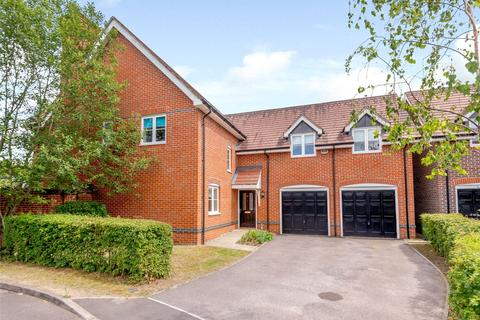 5 bedroom detached house for sale - Hermitage Green, Hermitage, Thatcham, Berkshire, RG18