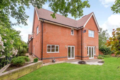 5 bedroom detached house for sale - Hermitage Green, Hermitage, Thatcham, Berkshire, RG18