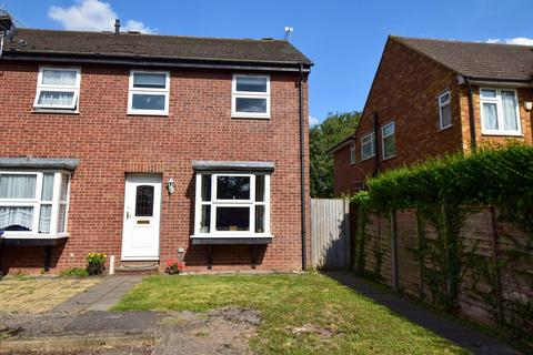 3 bedroom end of terrace house for sale - Harkness Road, Burnham, SL1