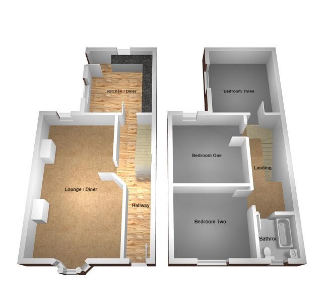 Floorplan: Not Specified