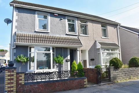 3 bedroom semi-detached house for sale - Kingston House Canola, Sarn, Bridgend. CF32 9TY