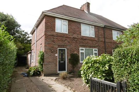 3 bedroom semi-detached house to rent - Abbey Road, Beeston, NG9 2HP