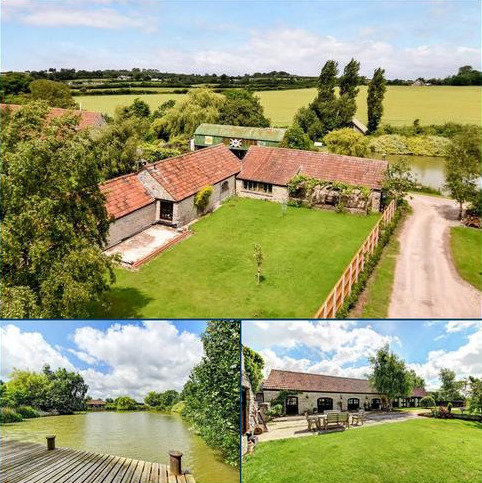 4 bedroom detached house for sale - Gibbs Lane, Siston, Bristol, South Gloucestershire, BS16