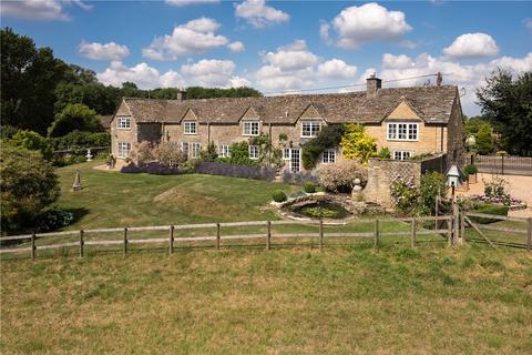 4 bedroom detached house for sale - Norton, Malmesbury, Wiltshire, SN16