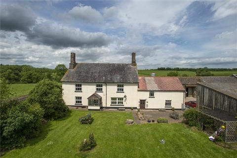 Farm for sale - Lot 1: Great Cudworthy, Dolton, Winkleigh, Devon, EX19