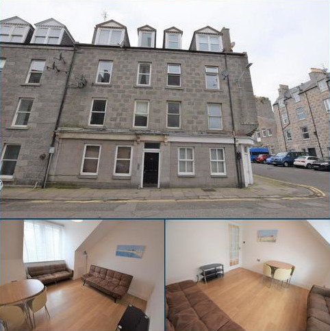 2 bedroom flat to rent - Spa Street, City Centre, Aberdeen, AB25 1PT