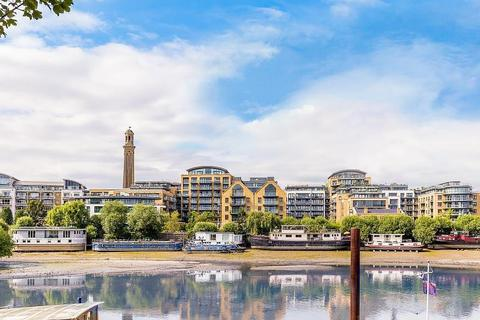 2 bedroom apartment for sale - Rothschild House, Kew Bridge Road, Brentford, TW8