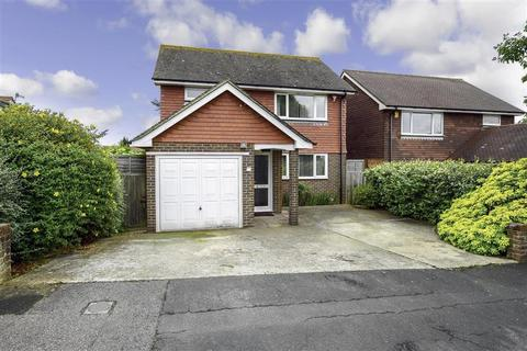 3 bedroom detached house for sale - King George Vi Drive, Hove, East Sussex