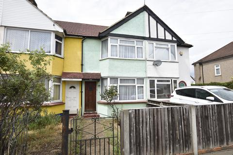 2 bedroom house for sale - Fernside avenue, Hanworth, Middlesex, TW13