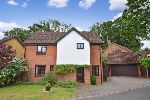 4 bedroom detached house for sale - Highgrove Close, Chislehurst, BR7