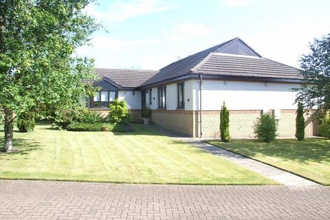 4 bedroom detached bungalow for sale - Bucklerburn Wynd, Peterculter, Aberdeenshire, AB14 0XR