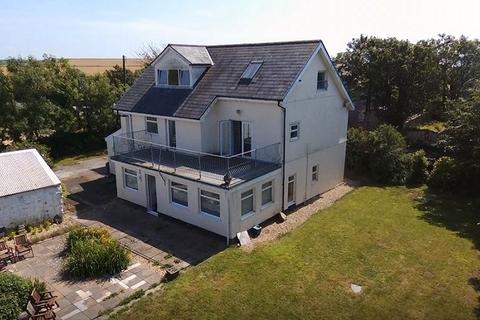 6 bedroom detached house for sale - Pilton, Rhossili, Swansea, City And County of Swansea.
