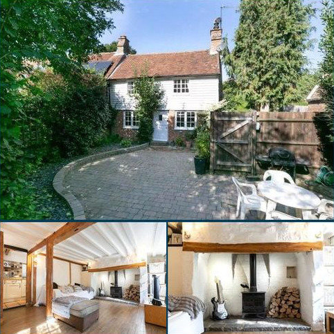 2 bedroom semi-detached house to rent - Post Horn Lane, Forest Row, East Sussex, RH18