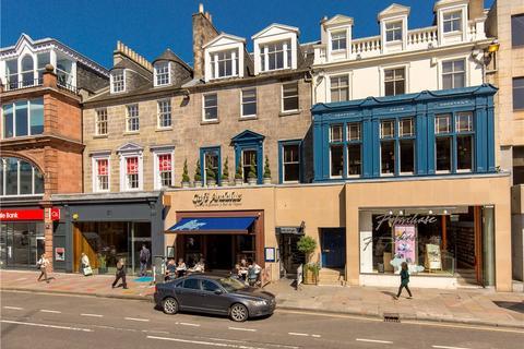 2 bedroom flat for sale - George Street, Edinburgh, EH2