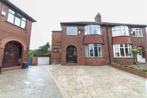 4 bedroom semi-detached house for sale - Parkside Avenue, Failsworth, Manchester, M35 0PF