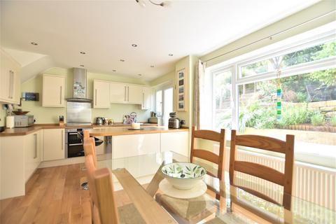 3 bedroom terraced house for sale - Alpine Gardens, BATH, Somerset, BA1 5PE