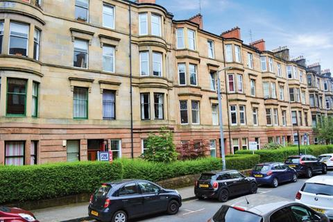 2 bedroom flat for sale - Havelock Street, Flat 0/2, Partick, Glasgow, G11 5JB