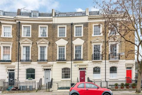 5 bedroom terraced house for sale - Thornhill Crescent, Islington, London, N1