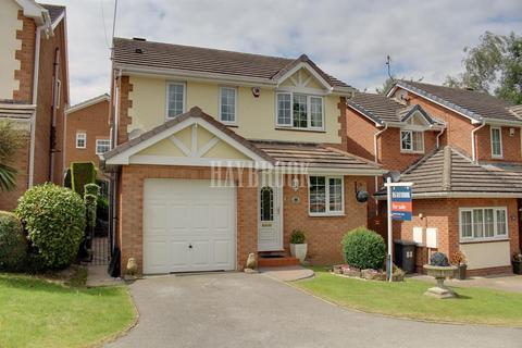 3 bedroom detached house for sale - Cardwell Avenue, Woodhouse