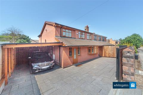 4 bedroom semi-detached house for sale - Gipsy Lane, Liverpool, L18
