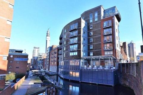3 bedroom apartment to rent - Islington Gates, Newhall Street, Birmingham, B3