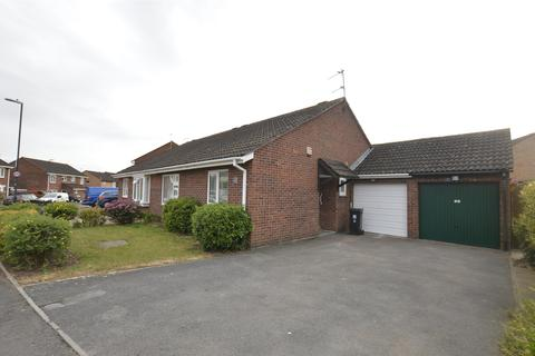2 bedroom semi-detached bungalow to rent - Stourton Drive, Barrs Court, Longwell Green, BRISTOL, BS30