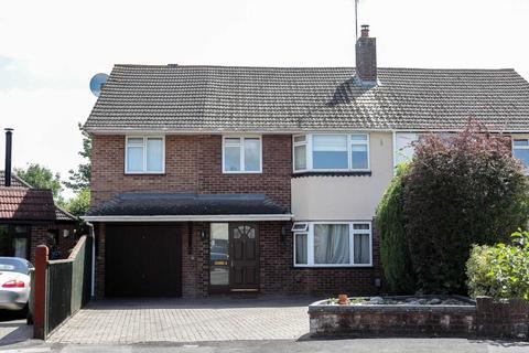 4 bedroom semi-detached house for sale - Fraser Gardens, Wallingford
