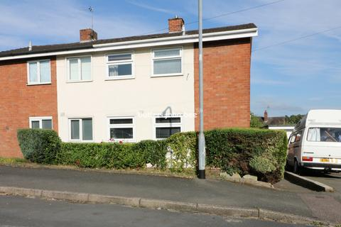 3 bedroom semi-detached house for sale - Cobden Close, Cannock