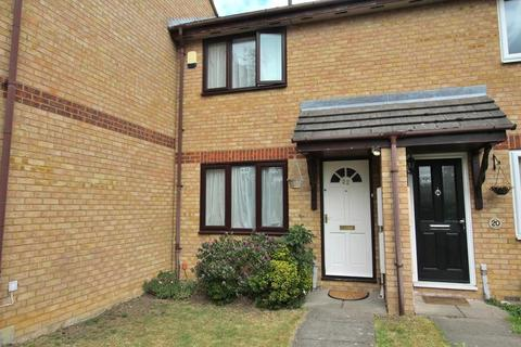 2 bedroom terraced house for sale - Blacksmith Close, Springfield, Chelmsford, Essex, CM1