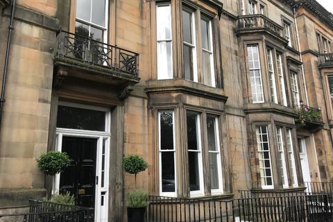 2 bedroom flat to rent - Buckingham Terrace , West End, Edinburgh, EH4 3AB