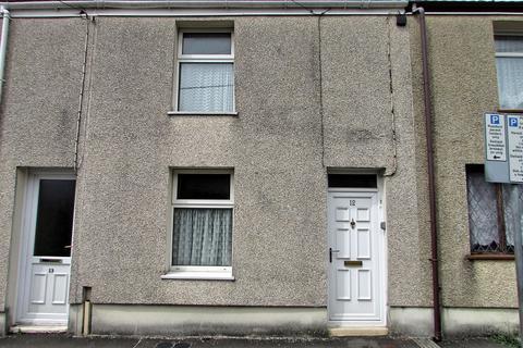2 bedroom terraced house for sale - Elias Street, Neath, Neath Port Talbot. SA11 1PP