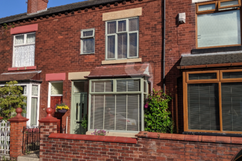 2 bedroom terraced house for sale - MORRIS GREEN, BOLTON BL3