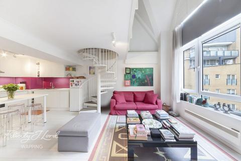 2 bedroom flat for sale - Pennington Court, E1W
