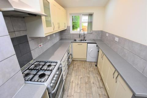 4 bedroom terraced house to rent - Cadleigh Gardens, Harborne