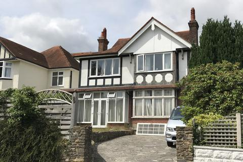 1 bedroom detached house - Talbot Road