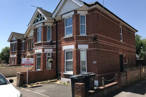 4 bedroom semi-detached house to rent - 10A BOURNEMOUTH