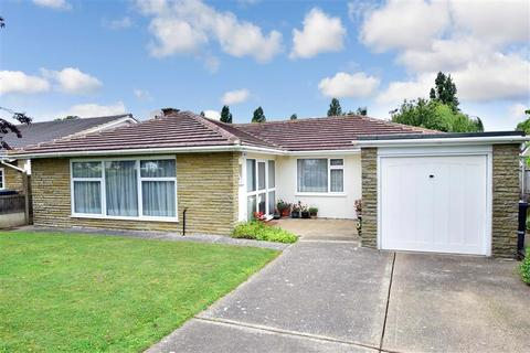 3 bedroom detached bungalow for sale - Old Fold, Chestfield, Whitstable, Kent