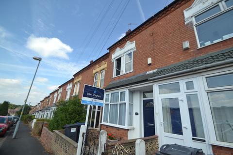 2 bedroom terraced house to rent - Victoria Road, Harborne, Birmingham, B17
