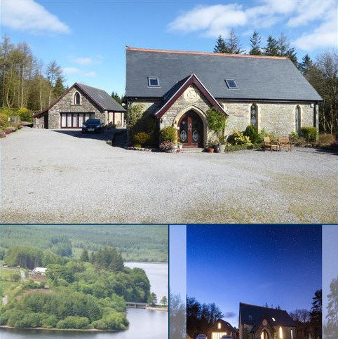 3 bedroom detached house for sale - Dolygear,, Powys,CF48, CF48