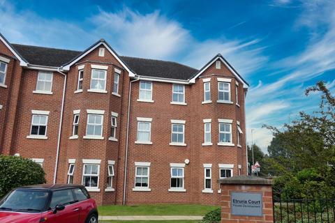 2 bedroom flat to rent - Apt 20, Etruria Court, Humbert Road, Hanley, Stoke on Trent,  ST1 5PW
