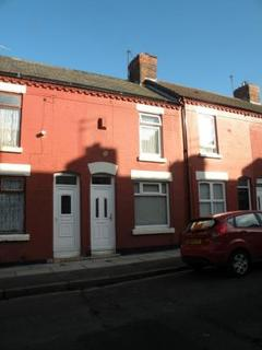 2 bedroom terraced house to rent - olton street, wavertree, liverpool L15