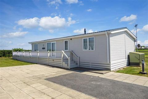 2 bedroom park home for sale - St. Johns Road, Whitstable, Kent