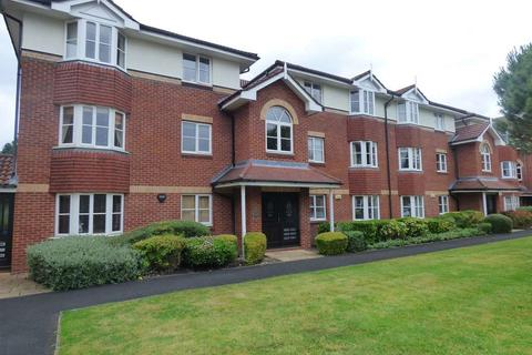 2 bedroom apartment for sale - Flat 16, Wilmslow, sk9