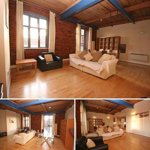 2 bedroom apartment to rent - Cambridge Street, Manchester M1