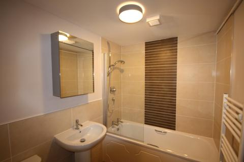 Studio to rent - Powis Terrace, , Aberdeen, AB25 3PY