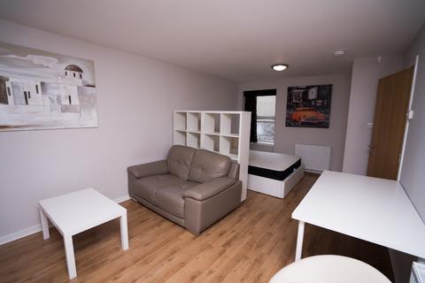 Studio to rent - Powis Terrace, , Aberdeen, AB25 3PY